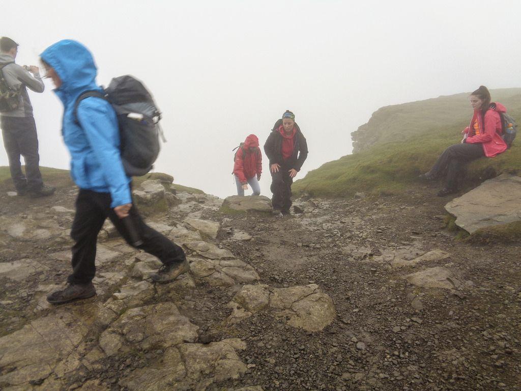 The Yorkshire Three Peaks Challenge (again)