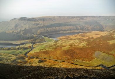 Dovestone Reservoir and Chew Valley – A High Level Circuit
