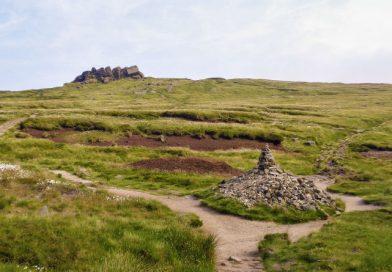The Derwent Watershed