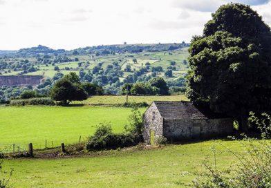 Matlock Bath, High Tor, and Masson Hill Walk