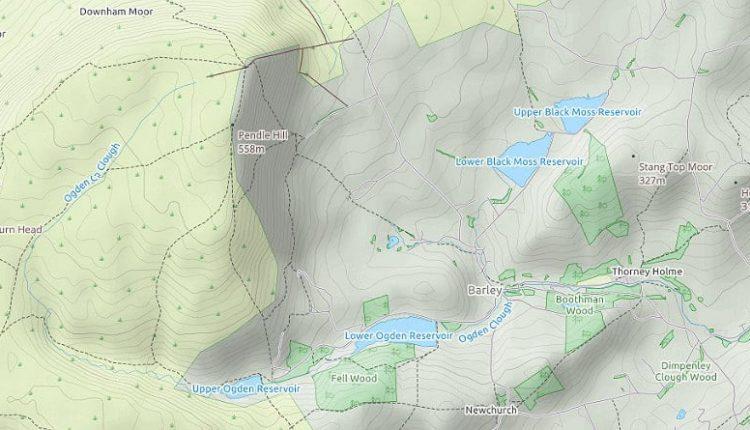 Article: UK Outdoor Leisure Maps - A Brief Comparison - Hillexplorer.com